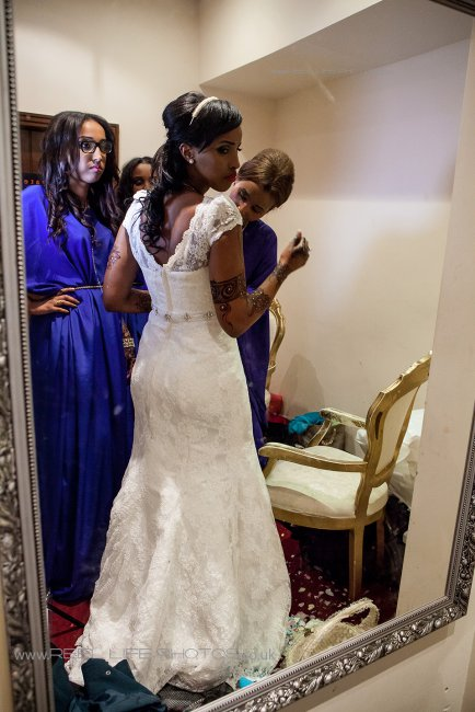 Somali Wedding Dress Dirac - Best Seller Wedding Dress Review
